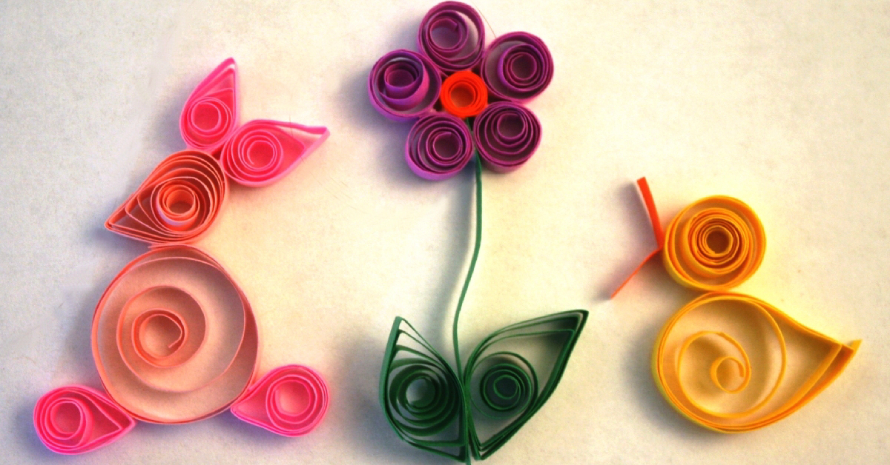 DIY Paper Flower | Art and Craft Ideas – Easy 5 Minutes DIY Craft Ideas.