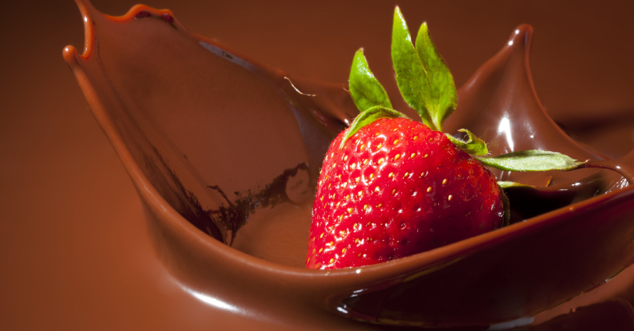 How Do You Benefit From Eating Chocolate?